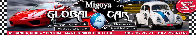 Migoya GlobalCar