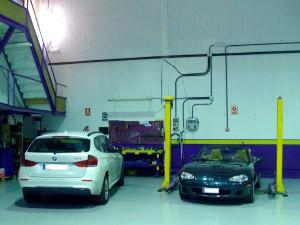 instalaciones taller en gijon